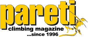 Pareti Climbing Magazine